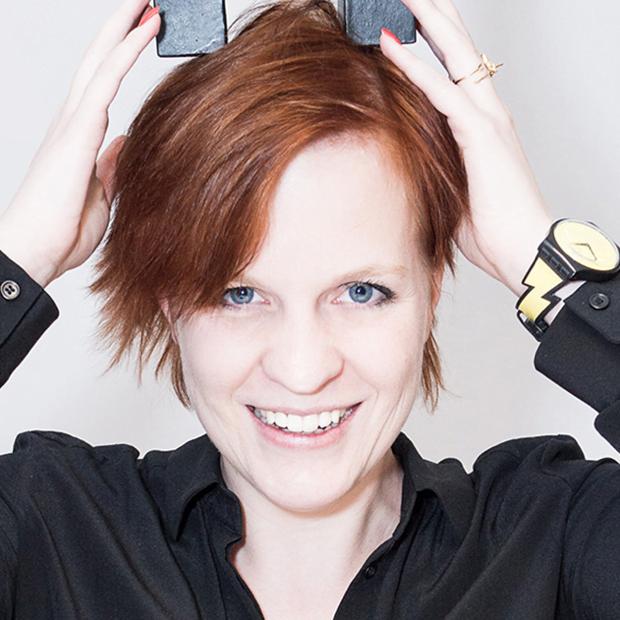 Portrait Fabienne Gafner