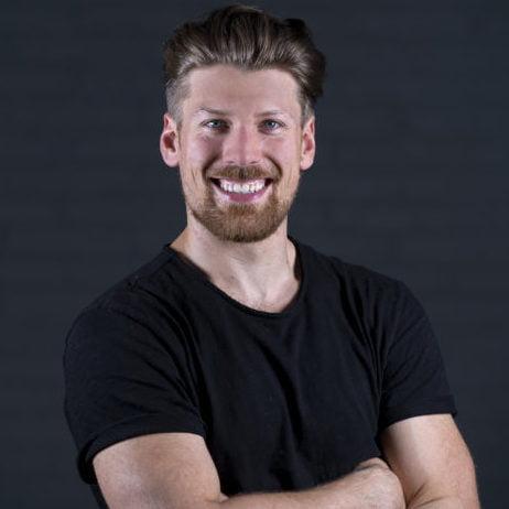 Portrait Yannic Schär