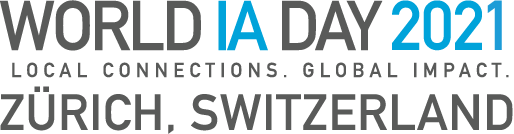 Logo WIAD Switzerland